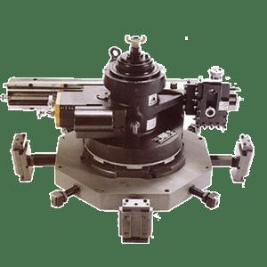 Silk AX1445 Flange Facing Machine