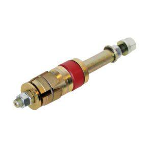 Griptight® Reverse Pressure Test Plug