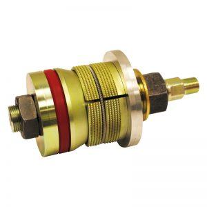 Griptight Max® Test Plug