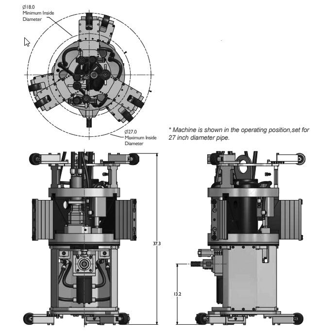 Mactech-Europe-ID-Sever-Machine-Drawing