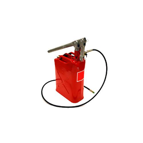 Pompes d'essai hydrostatiques portables Pompe à main