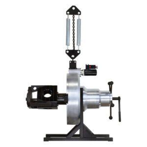 Esco-Wart-Millhog-serie-hydraulisch