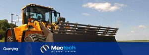 Mactech Europe Quarry Brochure