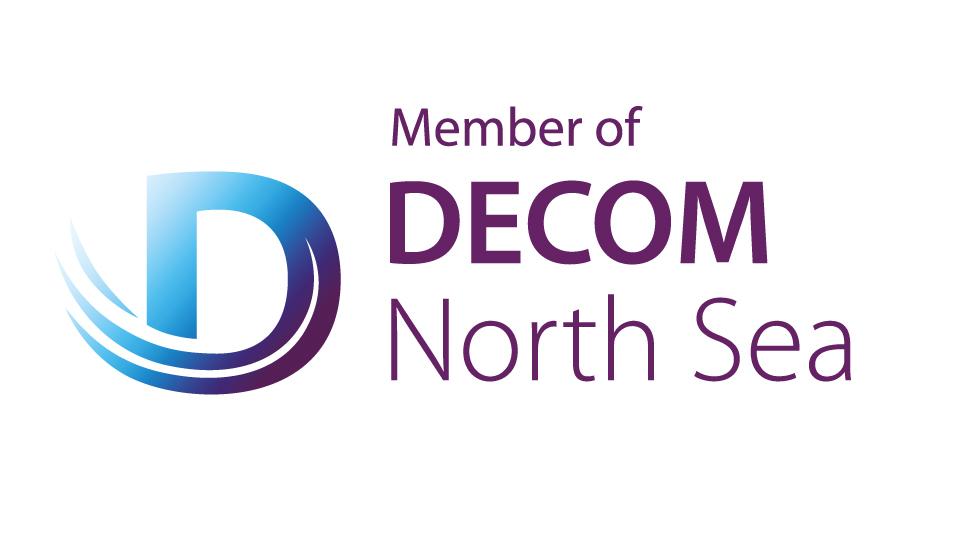 Mactech Europe Member Decom North Sea