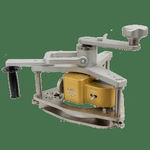 Sygma OD Manual Flange Facing Machine - Mactech Europe